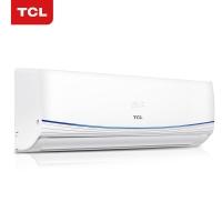 TCL 正1匹 京东微联智能 定速 冷暖 空调挂机(隐藏显示屏)(KFRd-25GW/JD13)