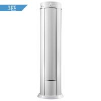 格力(GREE) 3匹 变频 I酷 立柜式冷暖空调(水晶白)KFR-72LW/(72551)FNAb-A3