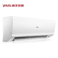 扬子(YAIR)1.5匹 定速 冷暖 空调挂机 无氟环保 KFRd-35GW/080-E3