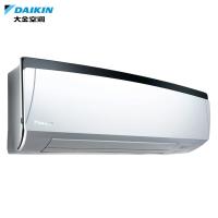 大金(DAIKIN) 1.5匹 1级能效 变频 高端F系列 壁挂式冷暖空调 白色FTXF135NC-W