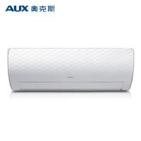 奧克斯(AUX)大1匹 變頻冷暖 二級能效 智能空調掛機 京東微聯APP控制(KFR-26GW/BpTLP1+2)