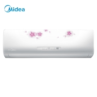 美的(Midea)1.5匹 冷暖变频智能挂机 KFR-35GW/WJCA3@