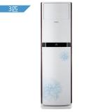 格力(GREE) KFR-72LW/(72579)FNAa-A3 3匹 立柜式T派变频系列家用冷暖空调
