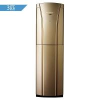 大金(DAIKIN) 3匹 2级能效 变频 G系列 立柜式冷暖空调 幻金金FVXG272NC-N