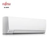 富士通  正1匹 直流变频 冷暖 家用空调挂机ASQG09LPCA(白色)(KFR-25GW/Bppaj)