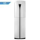 大金(DAIKIN) 3匹 3级能效 变频 B系列 立柜式冷暖空调 珍珠白FVXB372NC-W