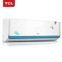 TCL 2匹 智能 定速 冷暖 空调挂机(隐藏显示屏)(KFRd-50GW/LB13)
