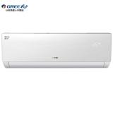 格力(GREE)小1匹 定频 品悦 壁挂式冷暖空调(清爽白)KFR-23GW/(23592)NhAa-3