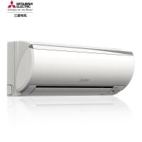 三菱电机 大1匹 1级能效 变频 壁挂式家用冷暖空调 MSZ-ZFJ09VA(白色)(KFR-25GW/BpAA)