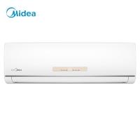 美的(Midea)正1.5匹 京東英雄 壁掛式冷暖定速空調KFR-35GW/WPAD3