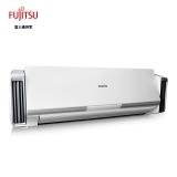 富士通  正2匹 一级能效 全直流变频 节能 冷暖 家用空调挂机ASQA18LXCA(白色)(KFR-50GW/Bpxa)