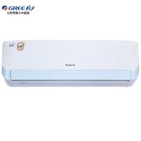 格力(GREE) 正1.5匹 变频 俊越 壁挂式冷暖空调(淡蓝色) KFR-35GW/(35559)FNAa-A3