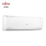 富士通  正3匹 二级能效 全直流变频 节能 冷暖 家用空调挂机ASQG24LFCA(白色)(KFR-72GW/Bpfa)