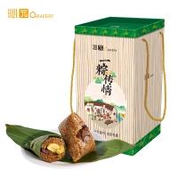 粽香贵礼粽子礼盒,1635克