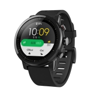 AMAZFIT 智能運動手表2標準版 戶外手表 心率手表 GPS手表 跑步手表  游泳手表 華米科技出品
