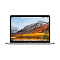 Apple MacBook Pro 13.3英寸笔记本电脑 深空灰色(2017款Core i5处理器/8GB内存/128GB硬盘 MPXQ2CH/A)
