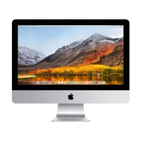 Apple iMac 21.5英寸一体机(2017款四核Core i5 处理器/8GB内存/1TB/RP555显卡/4K屏 MNDY2CH/A)