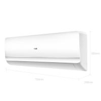奥克斯(AUX)正1匹 冷暖 定速 空调挂机(KFR-25GW/NFW+3)