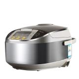 美的(Midea)电饭煲 家用电饭煲智能立体加热可预约4升MB-FS4026