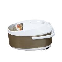 美的(Midea)电饭煲4L智能预约家用保温 MB-FD4019 白色