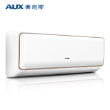 奥克斯(AUX)正1.5匹 冷暖 定速 空调挂机(KFR-35GW/NFO17+3)