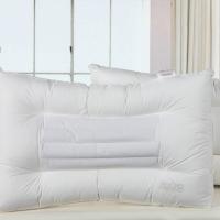 博洋家纺 枕头 纯棉花草枕芯(单只装) 决明子枕  48*74cm
