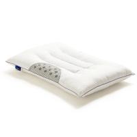 迎馨 枕芯家纺 荞麦枕头 睡眠枕头芯单人学生枕头芯 43*70cm