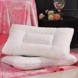 百丽丝 水星家纺出品 薰衣草枕芯 舒适单人枕芯透气耐压 48*74cm