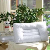 富安娜(FUANNA)家纺枕头 单人草本枕芯 决明子透气学生枕(60cm*38cm)