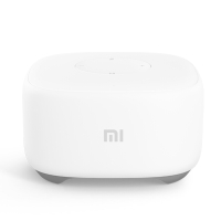 小米(MI)小米小爱音箱mini 白色 智能音箱 听音乐语音遥控家电 小爱同学人工智能音箱音响