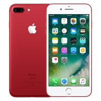 【KA】Apple iPhone 7 Plus 128G 红色特别版 移动联通电信4G手机