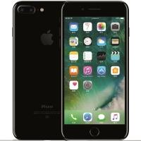 【KA】Apple iPhone 7 Plus (A1661) 32G 亮黑色 移动联通电信4G手机
