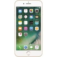 【KA】Apple iPhone 7 Plus (A1661) 128G 金色 移动联通电信4G手机