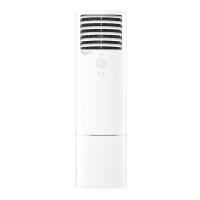 美的(Midea)3匹 变频冷暖 柜机空调 KFR-72LW/BP2DN1Y-DA400(B3)一价全包(包19米铜管)