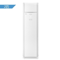 格力(GREE) 2匹 T爽  变频  立柜式冷暖空调 KFR-50LW/(50532)FNhAa-A3