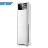格力(GREE)5匹 定频 冷暖 T爽 空调柜机 KFR-120LW(12532S)NhAa-3