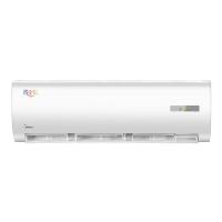 美的(Midea)小1.5匹 定速冷暖 空调挂机 KFR-32GW/DY-DH400(D3)一价全包(包8米铜管)