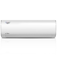 美的(Midea)KFR-35GW/BP3DN8Y-PH200(B1)大1.5匹变频空调壁挂式1级能效挂机