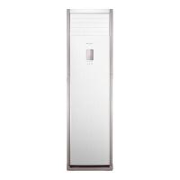 美的(Midea)5匹 定速 冷暖 空调柜机 冷静星 KFR-120LW/SDY-PA400(D3)