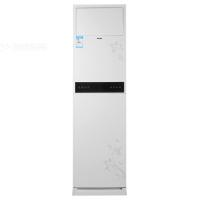 奥克斯(AUX)正3匹 二级能效 定频冷暖 家用冷柜机 (KFR-72LW/ZF+2a)