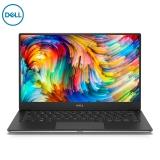 戴尔DELL XPS尊享版13.3英寸轻薄窄边框笔记本电脑(i7-8550U 16G 512GSSD IPS Win10)无忌银