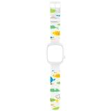 360儿童手表SE系列表带 Bobo鱼