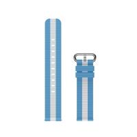 TicWatch 编制表带 世界杯限量版  阿根廷 20mm 不支持Pro系列手表