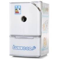 三木(SUNWOOD) 5012 电冰箱铅笔削笔机/削笔刀/削笔器/卷笔刀 颜色随机 学生文具