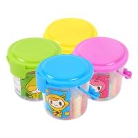 晨光(M&G)AKE04093 儿童玩具彩泥橡皮泥手工玩具套装24色/筒外壳颜色随机