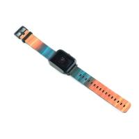 AMAZFIT 米动手表青春版表带 彩虹(不含手表主体)