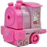 晨光(M&G)FPS90605火车头削笔机削笔器卷笔刀粉色