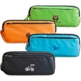 广博(GuangBo)大容量学生笔袋文具袋学生用品HBD02359
