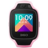 360儿童手表X1 智能儿童电话手表 运动防水拍照快充 儿童定位故事问答 360儿童电话手表W702 樱花粉