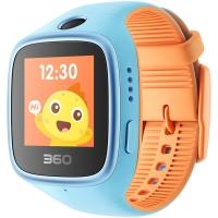360儿童手表6S 移动联通4G版 智能儿童手表 360儿童卫士儿童电话手表6S W701 4G网络版 天空蓝